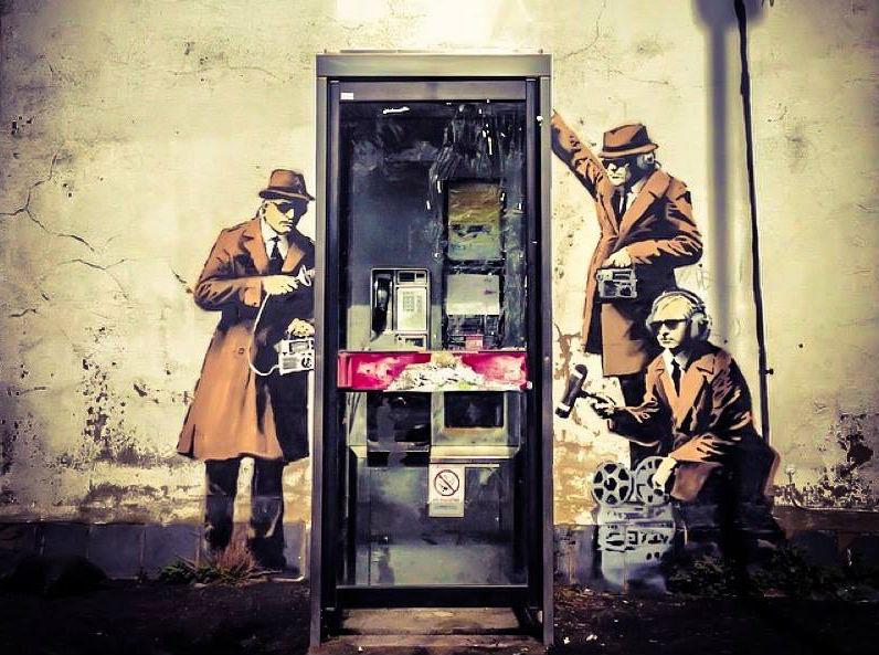 banksy-cheltenham