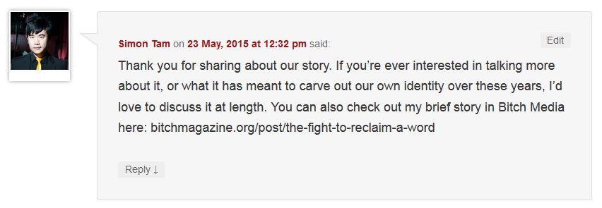 blogcomment