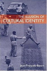 The cover of the Illusion of Cultural Identity