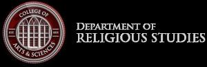 Department of Religious Studies logo