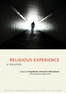 the cover of Religious Experience