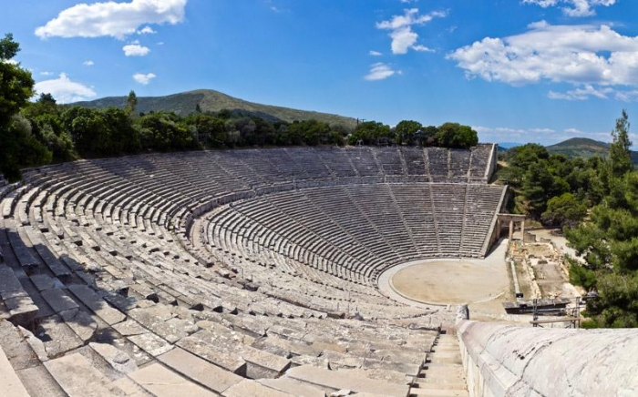 Ancient-Theater-of-Epidaurus