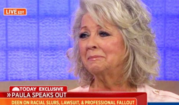 paula deen today show crying 660 videograb1