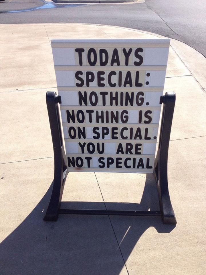 notspecial