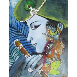 Radha_Krishna_Painting