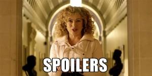 """""""Spoilers"""""""