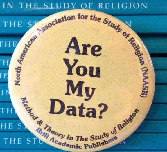North American Association for the Study of Religion