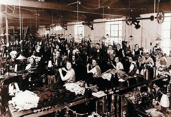 factoryworkers
