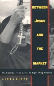 Between Jesus and the Market