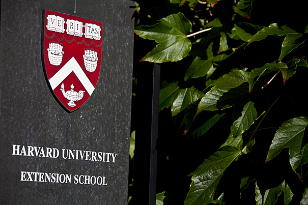 Harvard University Extension School
