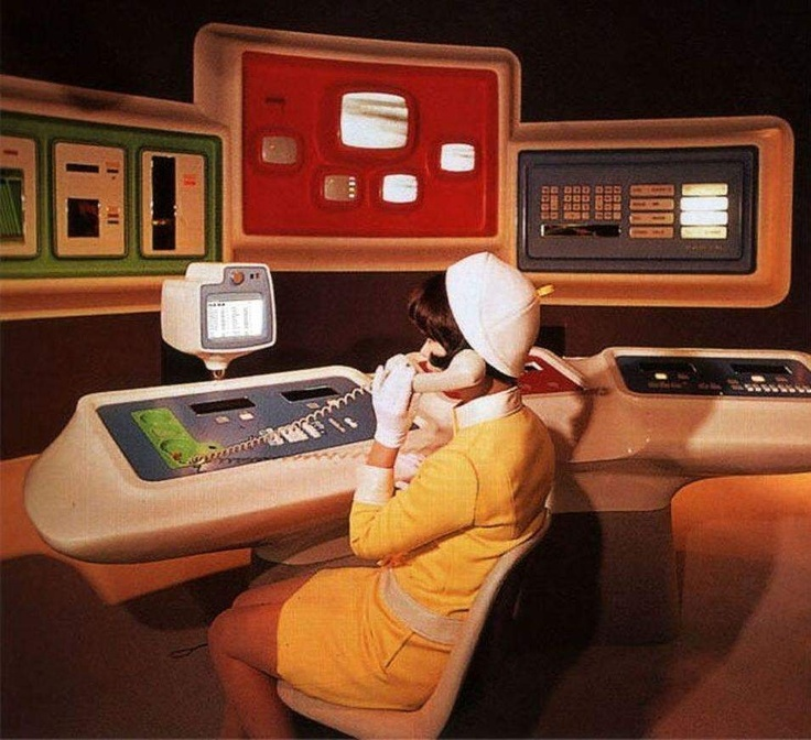 futureoffice1964
