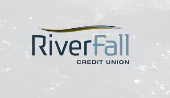 RiverFall Credit Union logo