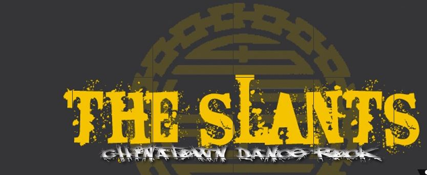 The Slants logo