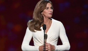 Caitlyn Jenner at the 2015 Espys