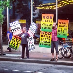 God hates procedural crime dramas