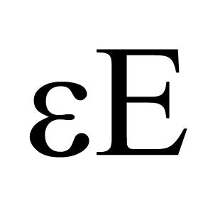 epsilon