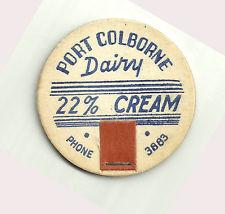 Port Colborne Dairy