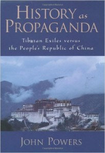 The Cover of History as Propaganda by John Powers