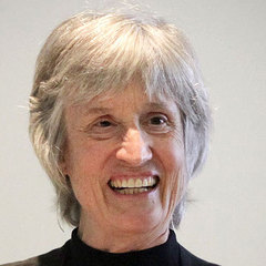A picture of Donna Haraway