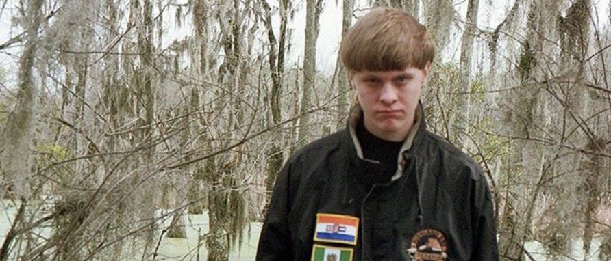 Dylann Roof, suspect convicted of Charleston Shooting
