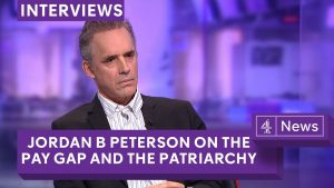 Jordan Peterson on 4News