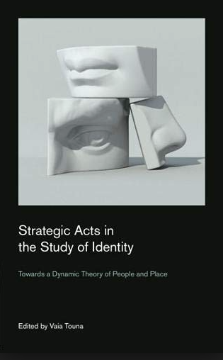 An image of the cover of